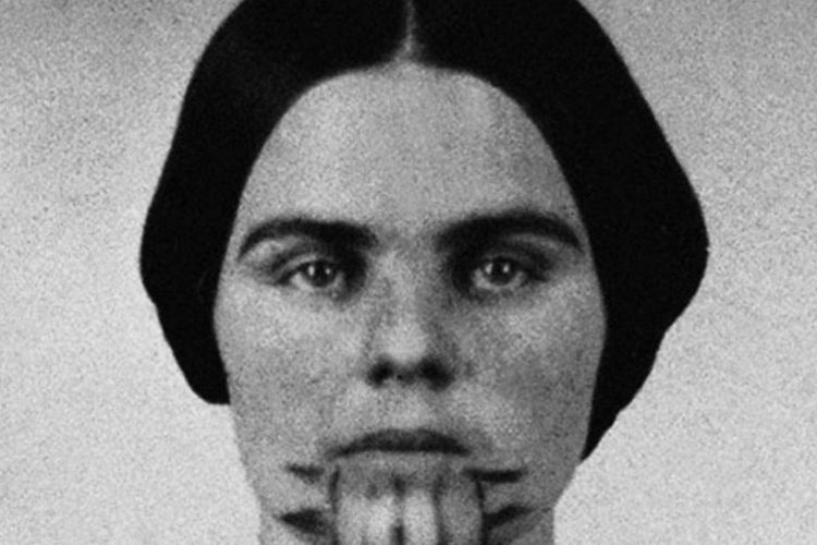 Olive Oatman High Def